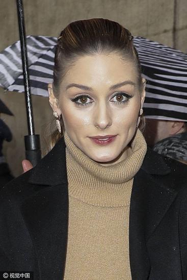 Olivia Palermo奥利维亚·巴勒莫