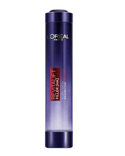 巴黎欧莱雅复颜玻尿酸水光充盈导入膨润精华液