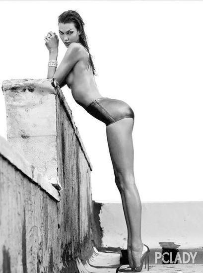 卡莉·克劳斯(Karlie Kloss)