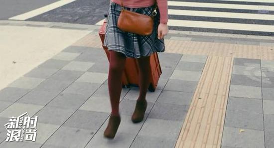 《东京女子图鉴》2