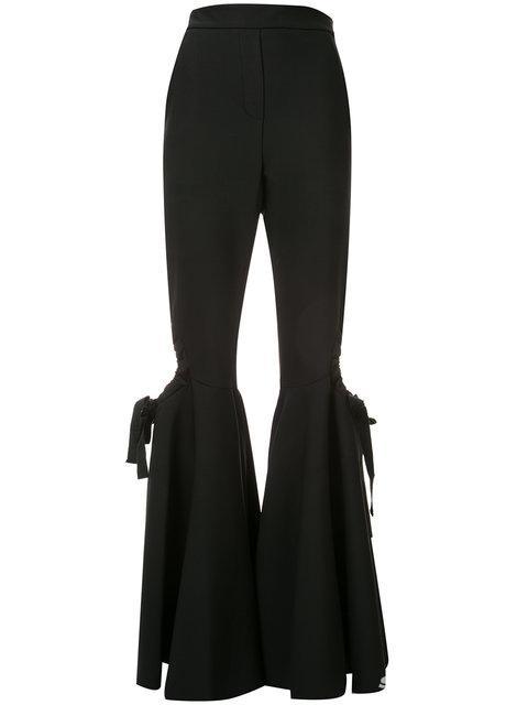 ELLERY 阔腿喇叭裤 约 ¥10579