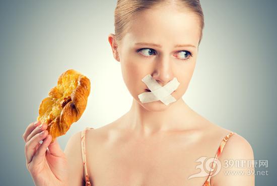 医生:减肥总管不住嘴 你可能有食物成瘾症