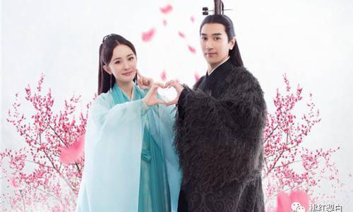 为什么国产剧里只有海清杨幂,没有傲骨贤妻?