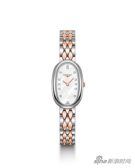 浪琴表圆舞曲系列新款腕表