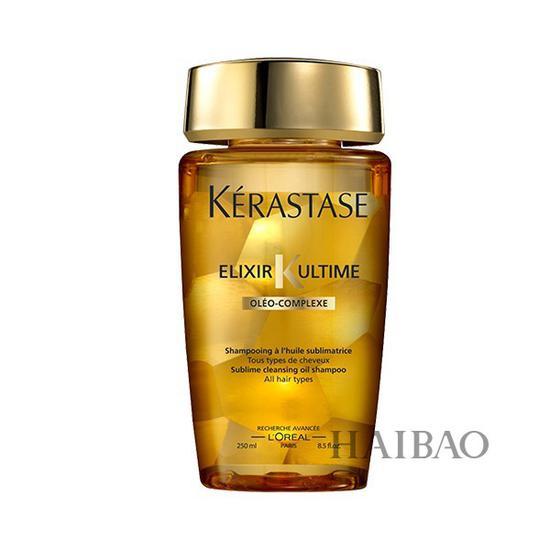 1巴黎卡诗 (Kerastase)菁纯润泽洗发水