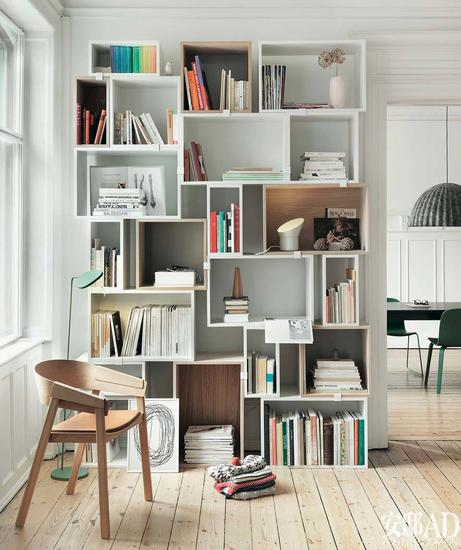photo from Muuto