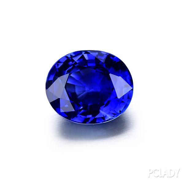 皇家蓝蓝宝石
