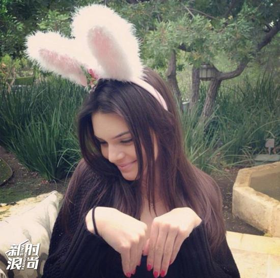 或是扮起兔女郎