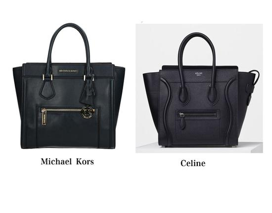 Michael Kors VS Celine