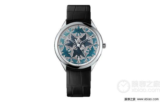 江诗丹顿艺术大师系列 86222/000G-9804腕表