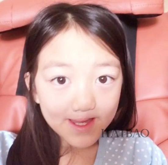 李嫣化妆教学