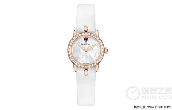 宝珀女装系列0063D-2954-63A腕表