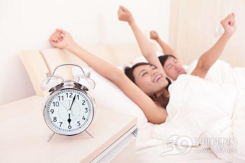睡多睡少人会变笨 到底每天睡几个小时最健康