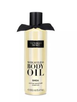 VS Body Care 轻盈身体护理油