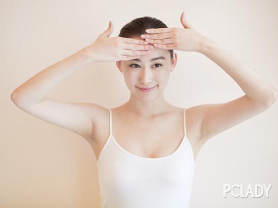 正确的洗脸方法 你真的会洗脸吗