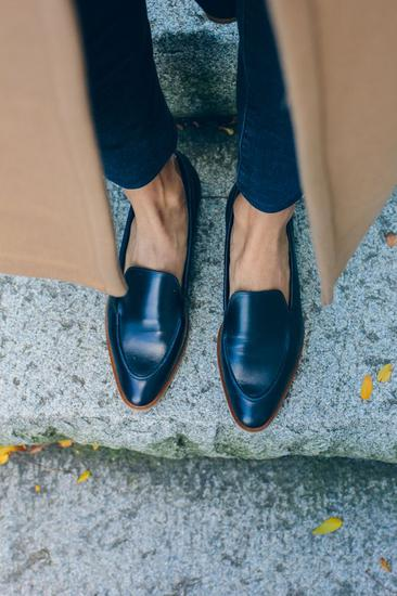 Everlane乐福鞋