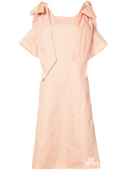 Chloé 粉色连衣裙 约¥10432