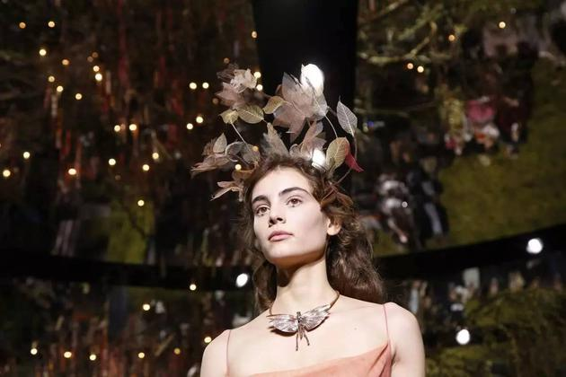 LVMH集团收购Dior剩余股份