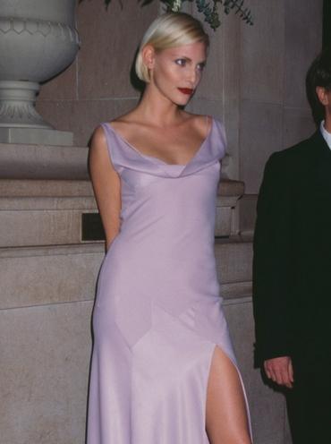 Nadja Auermann, 1994