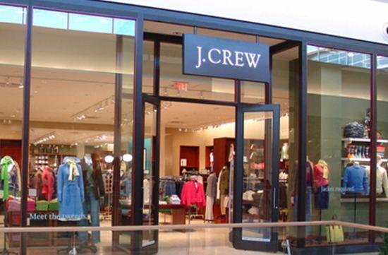 J.Crew男装部总监Frank Muytjens离开公司