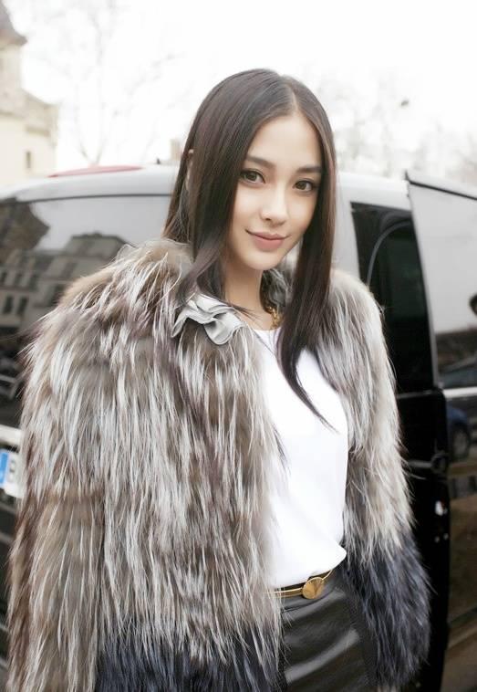 2012年秋冬巴黎时装周