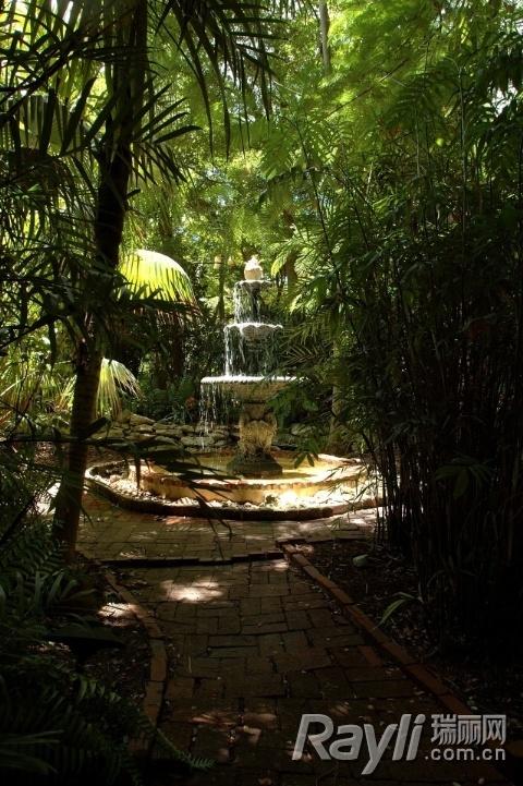 The Gardens Hotel,佛罗里达