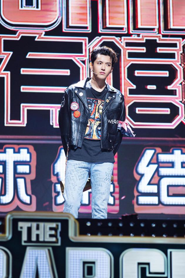 《中国有嘻哈》片花