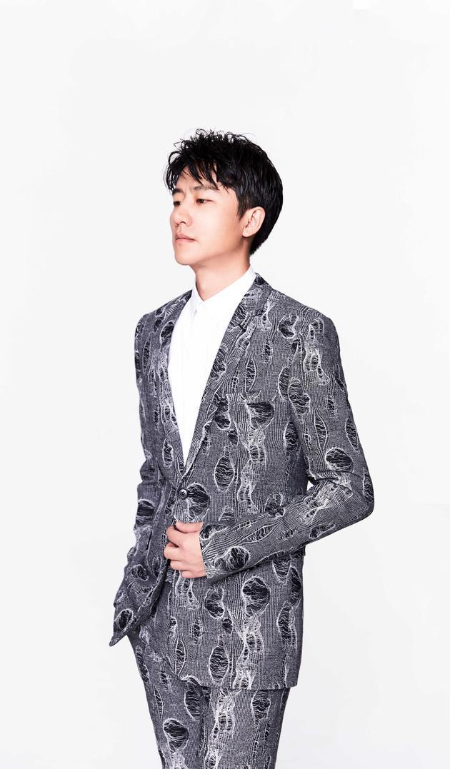 Dior中国区品牌大使黄轩