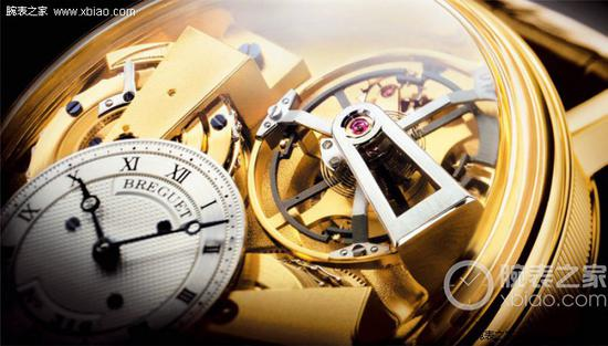 "宝玑Tradition""Grande Complication""7047腕表"