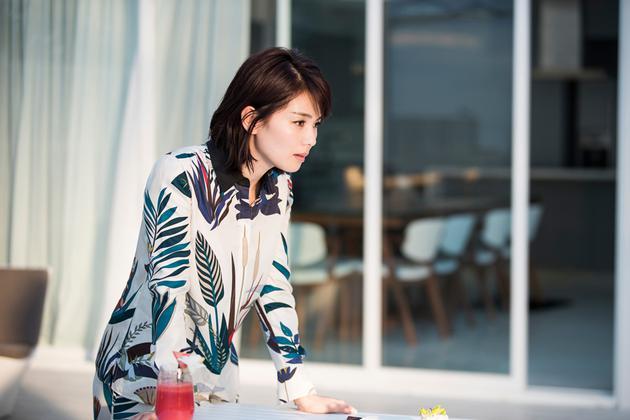 《欢乐颂2》刘涛1集6套造型诠释度假风