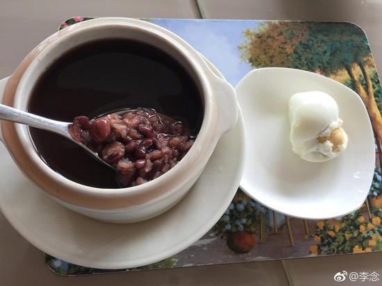 早餐尽量吃得营养又健康