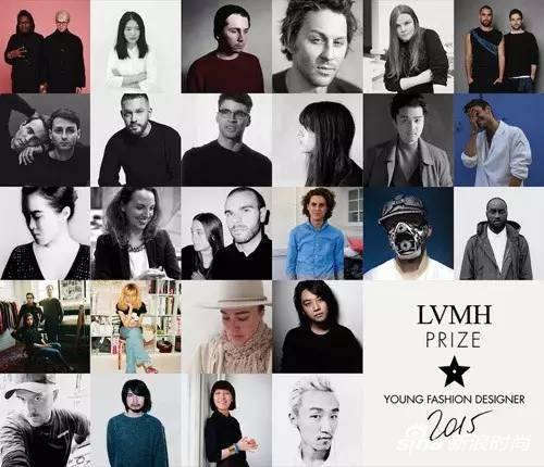 JOURDEN品牌创始人兼设计师麦隽亭Anais Mak以出色的设计入围2015年LVMH Prize半决赛