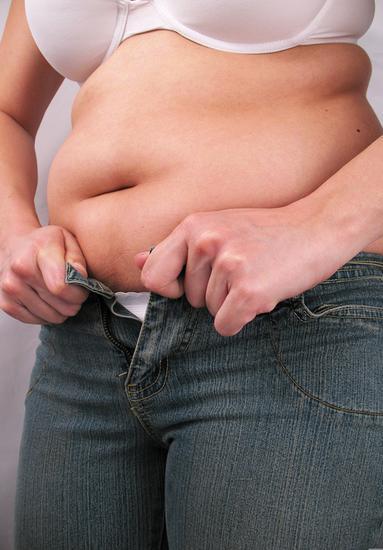 做到这九大要点 减肥就是这么简单