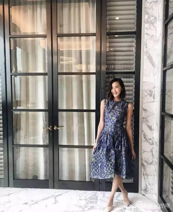 知名博主Chriselle Lim