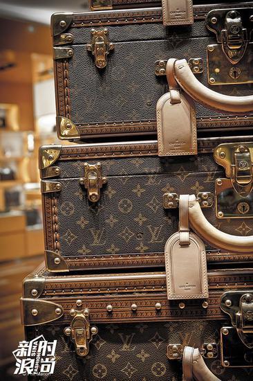 Louis Vuitton的包包