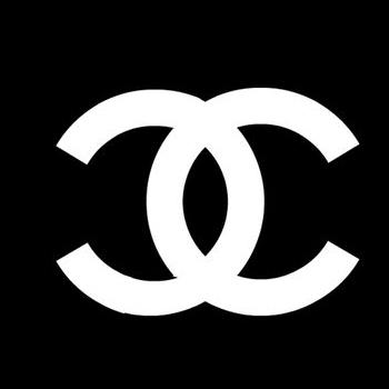 Chanel黑白