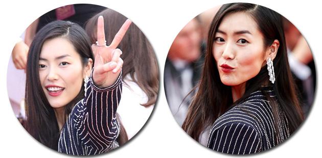 戛纳电影节的华人红毯系列 范爷11套造型收官春春贡献T台首秀 服饰潮流 图39