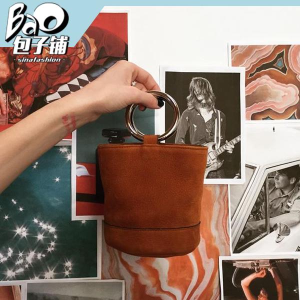 Simon Miller的Bonsai包包