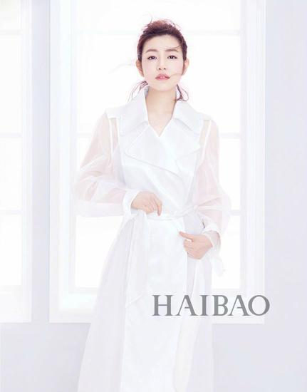 """美翻众人 陈妍希的少女肌是""""照骗""""还是真素颜"""