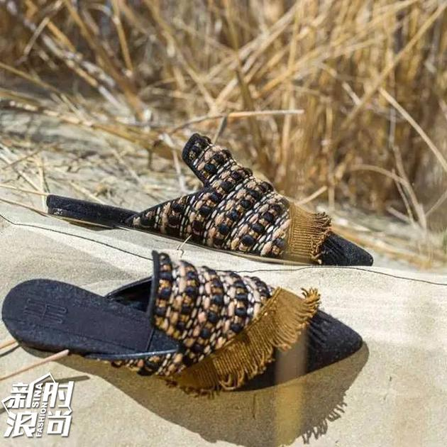 Sanayi313平底鞋