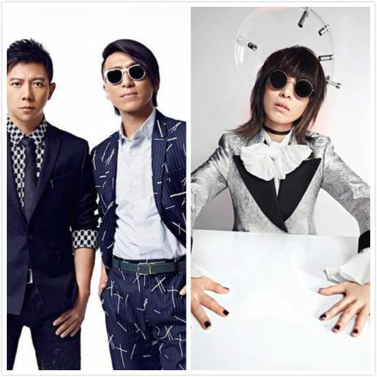 2Hebe VS羽凡