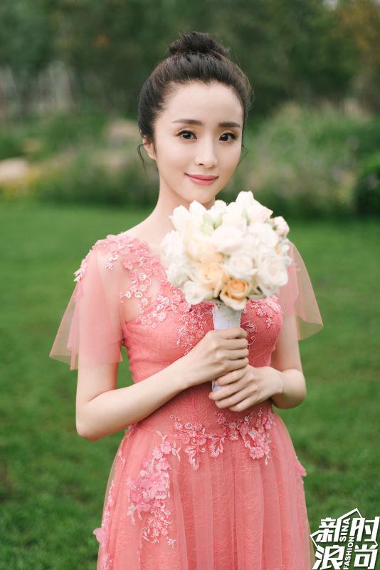 安以轩大婚伴娘也上热搜 都怪她们美得太耀眼 娱乐八卦 图25