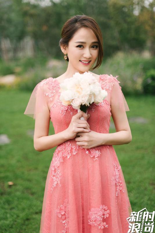 安以轩大婚伴娘也上热搜 都怪她们美得太耀眼 娱乐八卦 图24