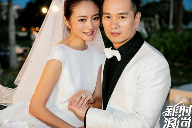 安以轩婚礼2