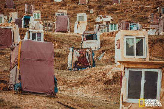 修行者的小木屋