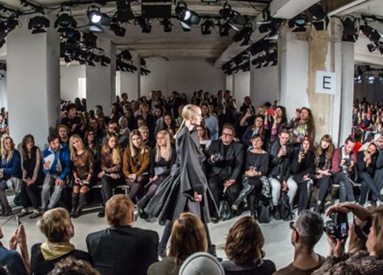 奔驰将从2018年起停止赞助柏林时装周