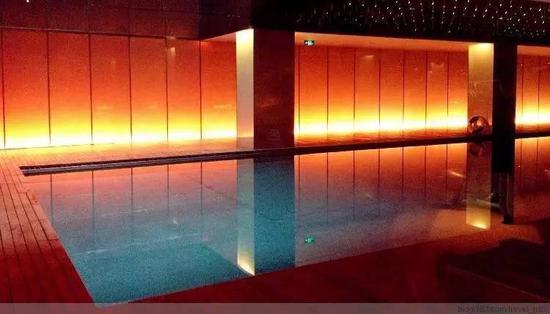 7大时髦的酒店泳池 刷爆你的社交圈 生活方式 图13