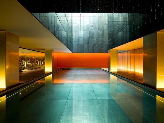 7大时髦的酒店泳池 刷爆你的社交圈 生活方式 图12