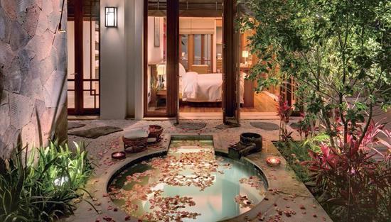 7大时髦的酒店泳池 刷爆你的社交圈 生活方式 图22