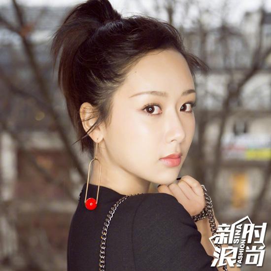 不同眉形的化妆技巧揭秘 赵丽颖杨紫都是这么变美的 美容护肤 图13